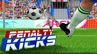 Penalty Kicks - Le jeu | Mahee.fr