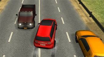 Traffic Road - online game | Mahee.com