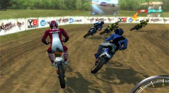 Xcross Madness - online game | Mahee.com
