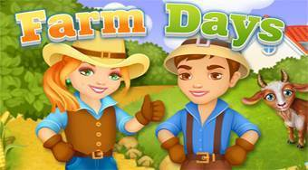 Farm Days - online game | Mahee.com
