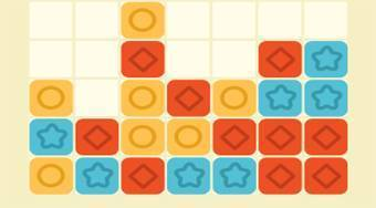 Puzzle Drops | Free online game | Mahee.com