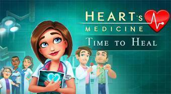Heart's Medicine: Time to Heal - online game | Mahee.com