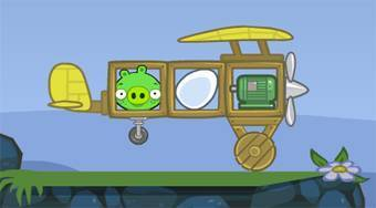 Bad Piggies Online 2018 - online game | Mahee.com