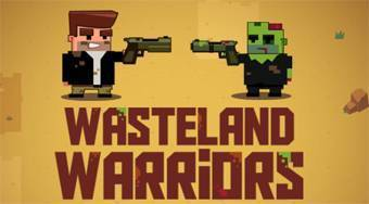 Wasteland Warriors - Game | Mahee.com