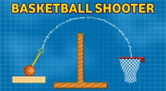 Basketball Shooter - online game | Mahee.com