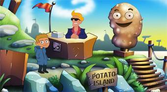 Greetings from Potato Island | Mahee.com