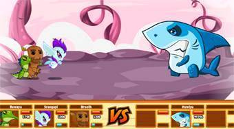 Awesome Happy Monster - Le jeu | Mahee.fr