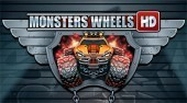 Mosnter's Wheels HD