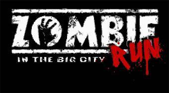 Zombie Run in the Big City - Game | Mahee.com