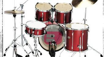 Virtual Drum Set - Game | Mahee.com