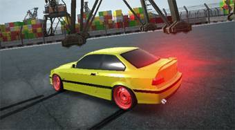 Drift Hunters - online game | Mahee.com