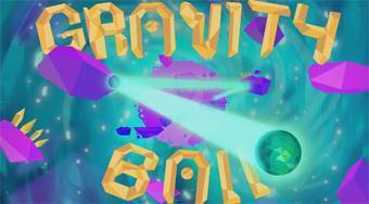 Gravity Ball | Free online game | Mahee.com