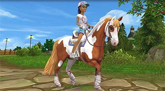 Star Stable - Game | Mahee.com
