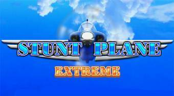 Stunt PLane Extreme | Free online game | Mahee.com