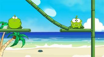 Frog Drink Water 2 - Game | Mahee.com