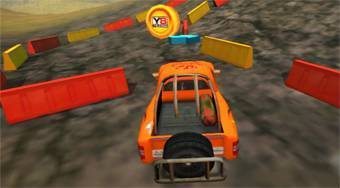 4x4 Off Roading - Game | Mahee.com