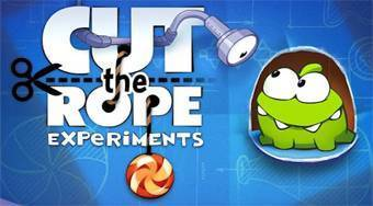 Cut the Rope: Experiments | Mahee.es