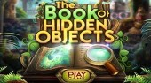 The Book Hidden Object