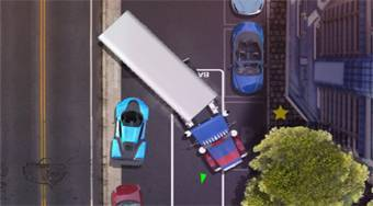 Play Free Just Park It 11 Game - Le jeu | Mahee.fr