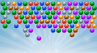 Bubble Shooter Extreme | Mahee.es