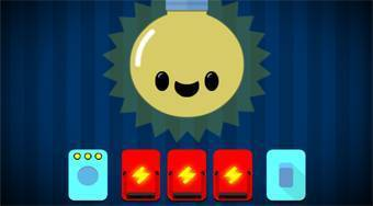 Lighty Bulb 3 - Game | Mahee.com