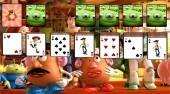 Solitaire Toy Story
