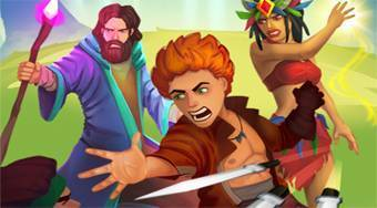 Road of Heroes - online game | Mahee.com