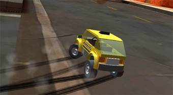 Toy Car Simulator | Free online game | Mahee.com