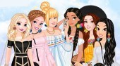 Play Princesses Off