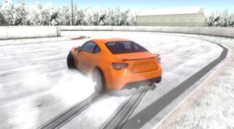 Burnout Drift - Le jeu | Mahee.fr