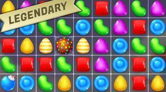 Candy Time - online game | Mahee.com