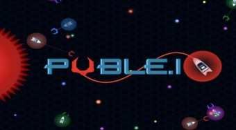 Puble.io | Free online game | Mahee.com