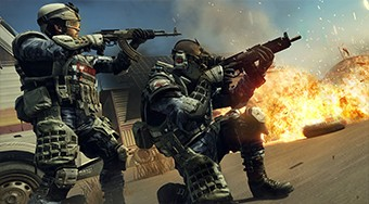 Warface | Mahee.com