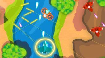 Air Wings - Game | Mahee.com