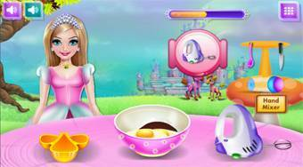 Magic Princess Secret Recipe - El juego | Mahee.es
