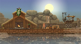 Kingdom: New Lands | Free online game | Mahee.com