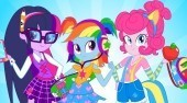 Equestria Girls: Back To High School