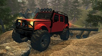 Extreme OffRoad Cars | Free online game | Mahee.com
