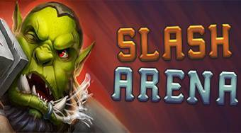 Slash Arena | Free online game | Mahee.com