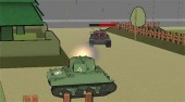 Tanks Battlefield