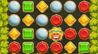 Shaman's Treasure - online game | Mahee.com
