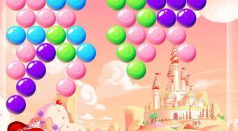 Candy Bubble - Le jeu | Mahee.fr