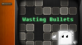 Wasting Bullets - online game | Mahee.com