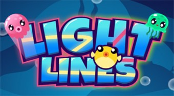 Light Lines - Le jeu | Mahee.fr