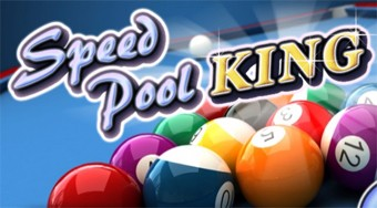 Speed Pool King | Mahee.es
