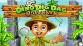 Dino Dig Dag: Archaeology