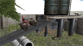 ATV Industrial
