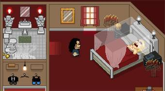 The Room Tribute - Le jeu | Mahee.fr
