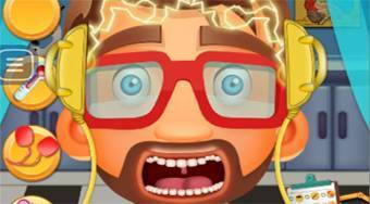 Brain Doctor | Free online game | Mahee.com