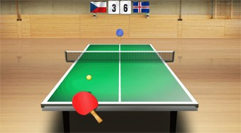 Table Tennis World Tour | El juego online gratis | Mahee.es